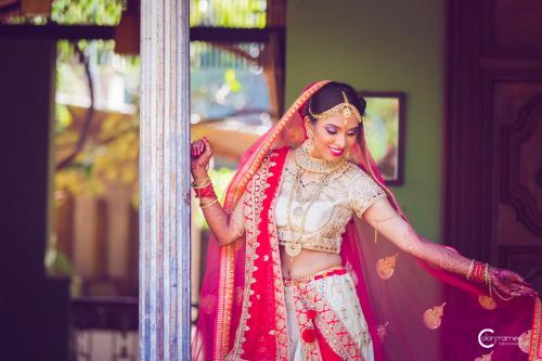 Aarthi & Vivek 0026